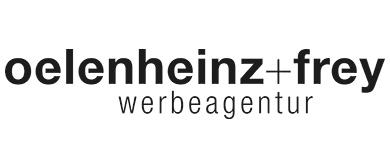 Logo oelenheinz & frey