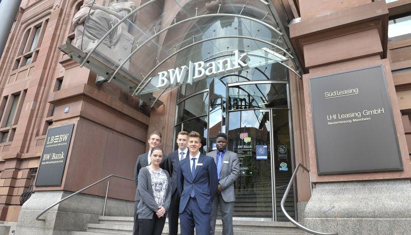 Bw Bank Heidelberg