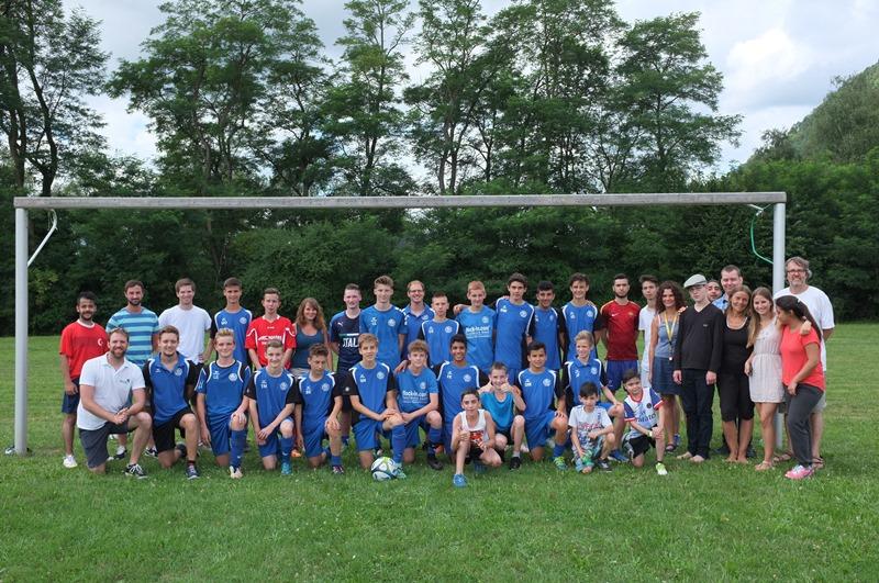 Heidelberg Fussball